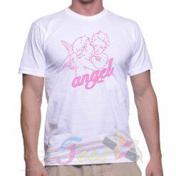 Best T Shirt Angel Koko Unisex On Sale