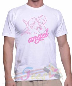 Best T Shirt Angel Koko Unisex On Sale