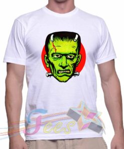 Best T Shirt Angry Frankenstein Unisex On Sale