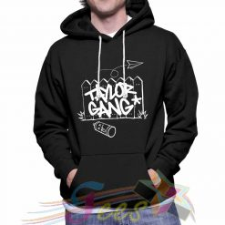 Custom Taylor Gang Pullover Hoodie