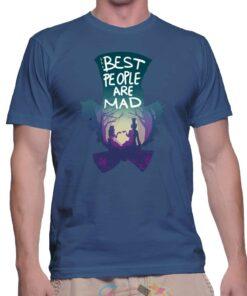 Best T Shirt Alice In Wonderland Movie Unisex On Sale