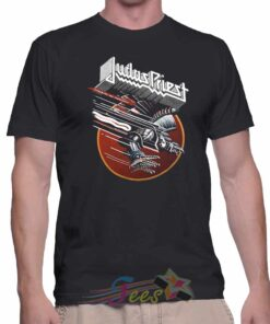 Best T Shirt Judas Priest Rock Music Unisex On Sale