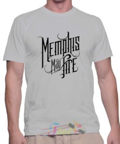Best T Shirt Memphis May Fire Music Unisex On Sale