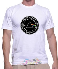 Best T Shirt Pink Floyd Logo Music Unisex On Sale