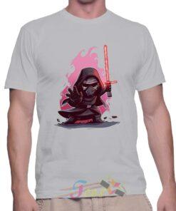 Best T Shirt Star Wars Chibi Kylo Ren Unisex On Sale