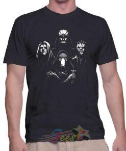 Best T Shirt Star Wars Darkside Gank Unisex On Sale