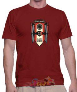 Best T Shirt Star Wars Fighter Squadron Unisex On Sale