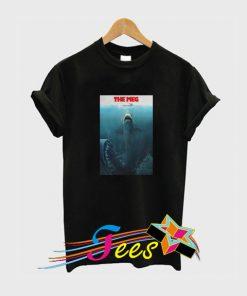 The Meg Megalodon T-Shirt
