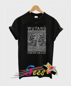 Wutang The Clean T Shirt