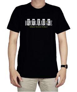 Beetlejuice Original T-Shirt