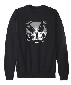 Cero Miedo Pentagon Dark Lucha Sweatshirt