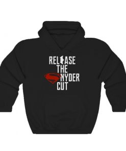 Release The Snyder Cut Hoodie
