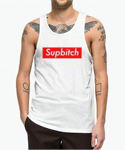 Cheap Supbitch Tank Top