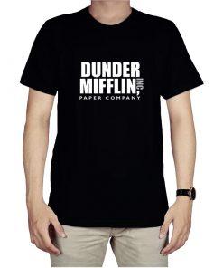 The Dunder Office Mifflin T-Shirt