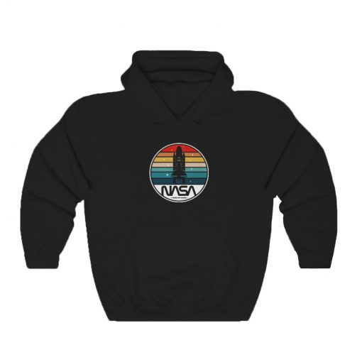 Cheap Custom Nasa Hoodie