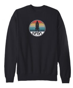 Cheap Custom Nasa Sweatshirt