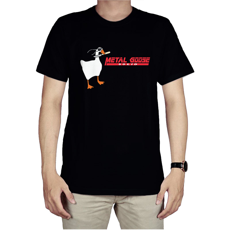 Cheap Solid Goose T-Shirt