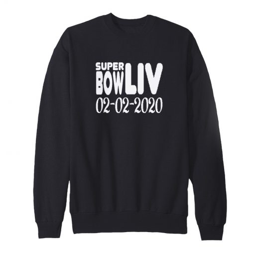 Super Bowl LIV 2020 Sweatshirt