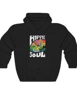 Hippie Soul Hoodie