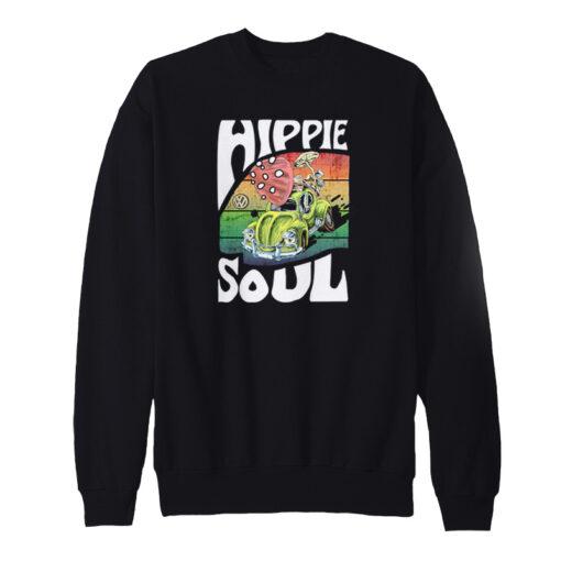Hippie Soul Sweatshirt