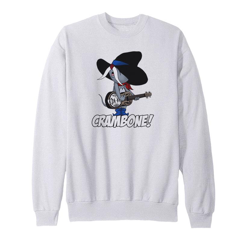 Uncle Pecos Sweatshirt
