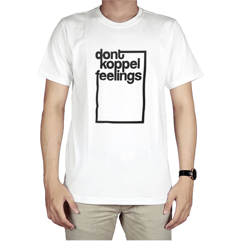 Dont Koppel Fellings T-Shirt