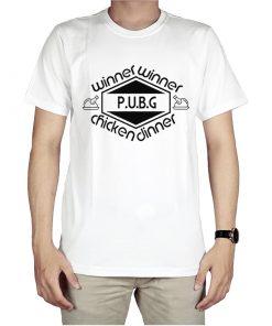 Winner Chicken Dinner T-Shirt