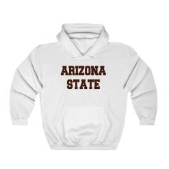 Arizona State University Hoodie