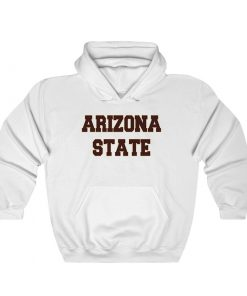 Arizona State University Hoodie