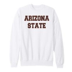 Arizona State University Sweatshirt