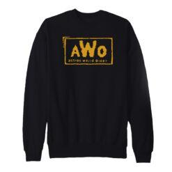 Astros World Order Parody Sweatshirt