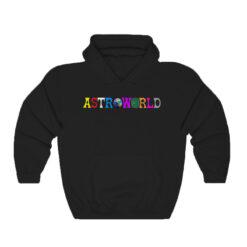 Astroworld Travis Scott Hoodie