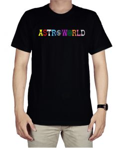 Astroworld Travis Scott T-Shirt