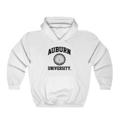 Auburn University Hoodie