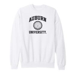 Auburn University Sweatshirt