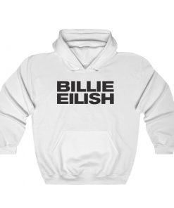 Billie Eilish Hoodie 247x296 - Home