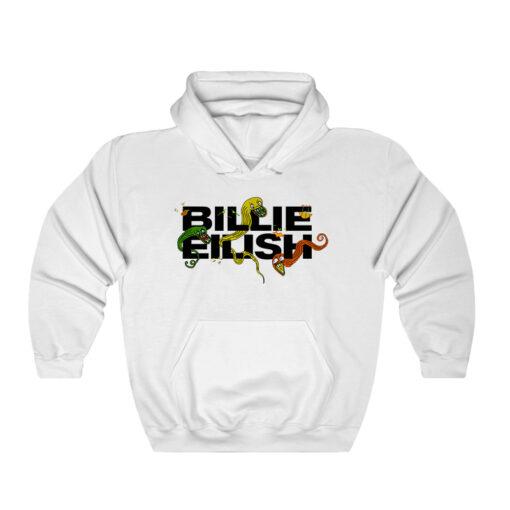 Billie Eilish UO Exclusive Hoodie