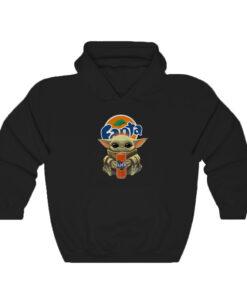 Baby Yoda Hug Fanta Hoodie