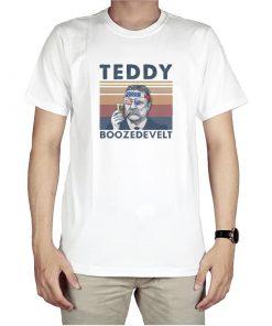 Teddy Boozedevelt T-Shirt