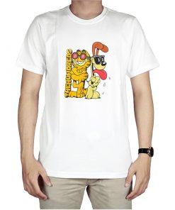 The Hundreds x Garfield Odie T-Shirt