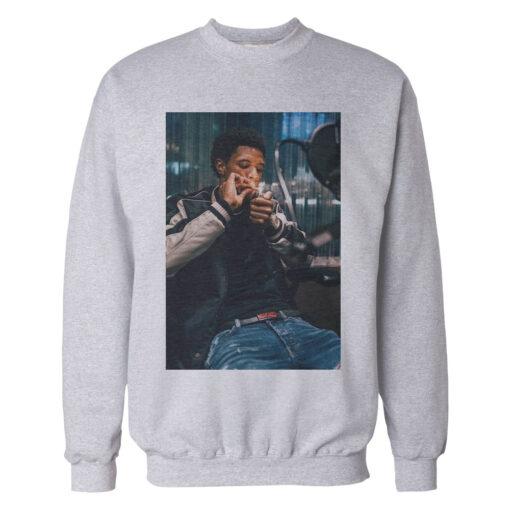 A Boogie Wit Da Hoodie Merch Sweatshirt For Unisex