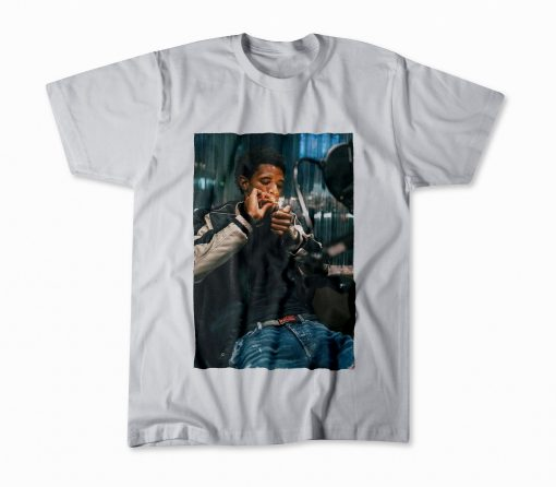 A Boogie Wit Da Hoodie Merch T-Shirt For Unisex