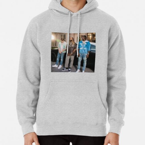 Polo G Sweatshirt Ready For Unisex