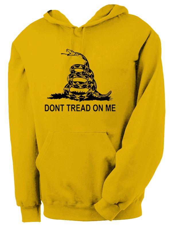 dont tread on me hoodie - Home