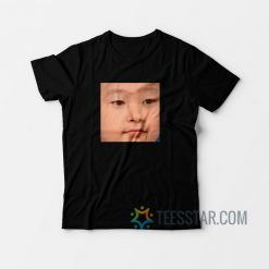 Baby Choerry's Face T-Shirt