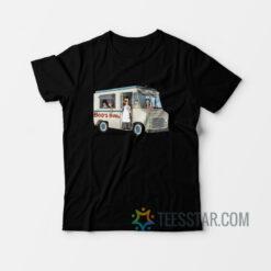 Bob's Burgers Food Truck T-Shirt