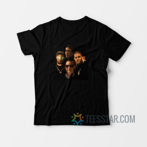 Death Row Padres 2021 T-Shirt