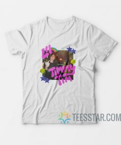 Timothee Chalamet Lil Timmy Tim T-Shirt