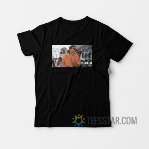 Party Boy Tom T-Shirt