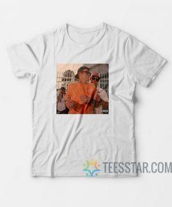 Tom Brady Cover Album Meme T-Shirt